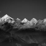 Panchachauli, Himalaya